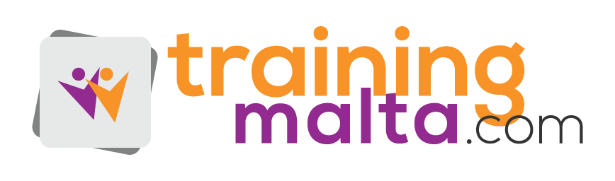 TrainingMalta E-learning Platform Home Page